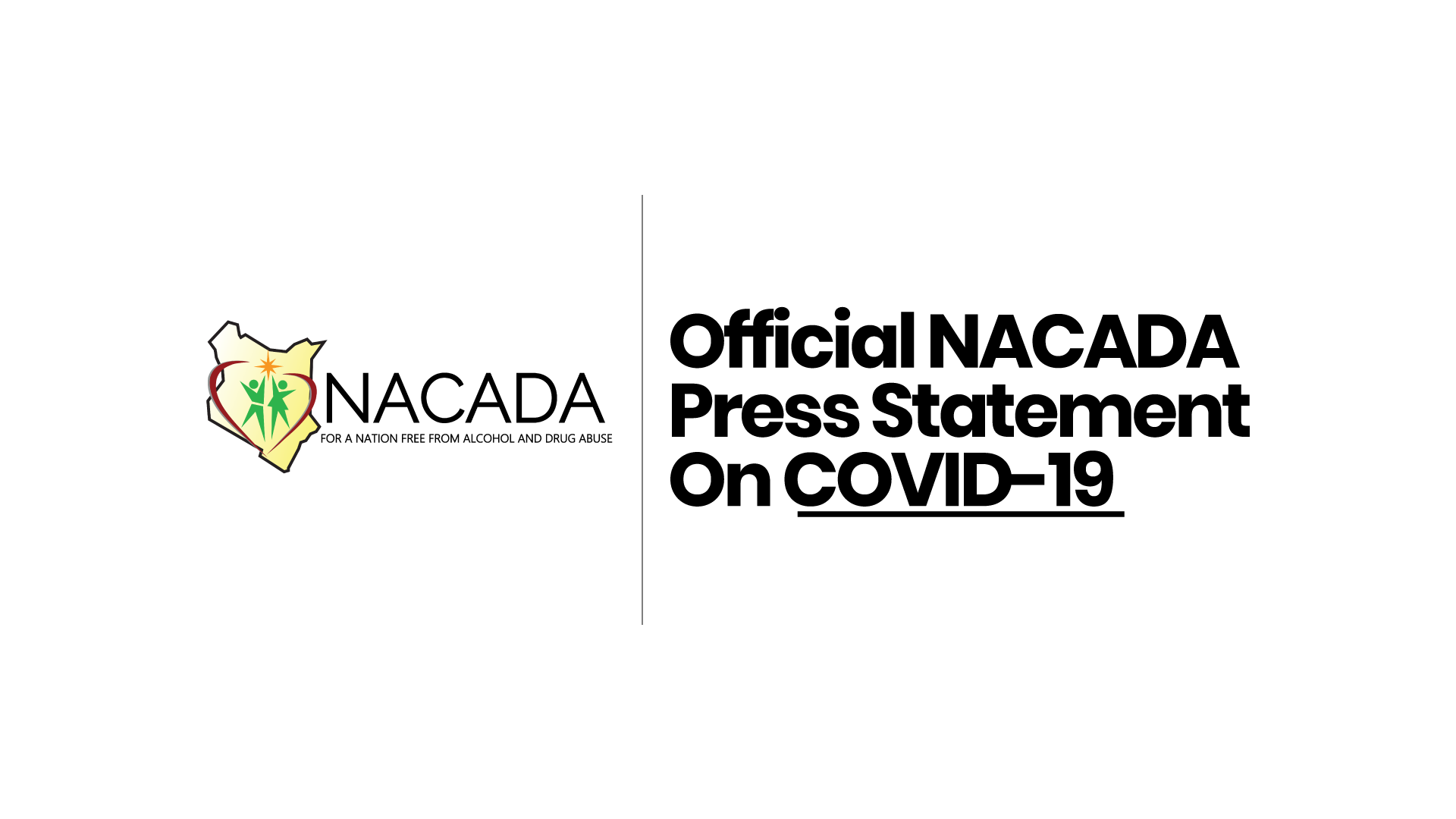 Press Statement on COVID-19